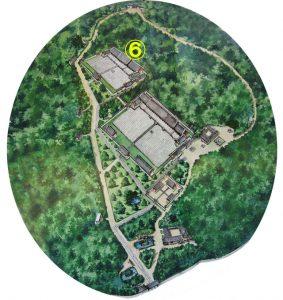 6番 永寧殿(ヨンニョンジョン)の場所