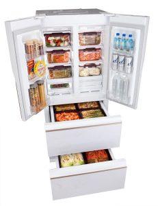 キムチ専用冷蔵庫