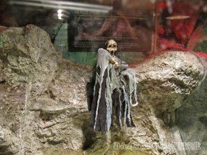 死神の人形